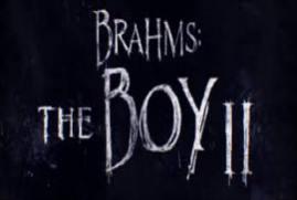 Brahms: The Boy II 2020