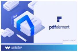 Wondershare PDFelement Professional 7
