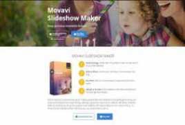 Movavi Slideshow Maker 6