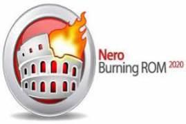 Nero Burning ROM 2020