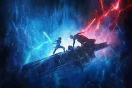 Star Wars Episode IX The Rise