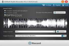 GiliSoft Audio Recorder Pro 10