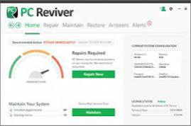 ReviverSoft PC Reviver 3