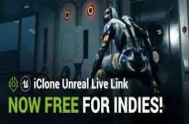Iclone free 2020