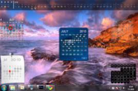 Rainlendar Pro 2