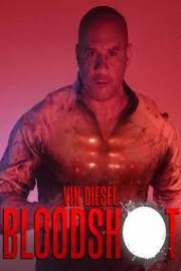 Bloodshot 2020 HDRip
