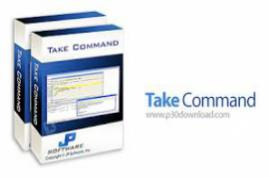 JP Software Take Command v26