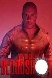 Bloodshot 2020 HDRip