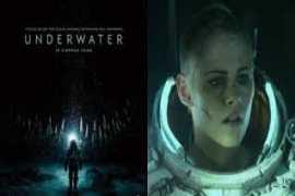 Underwater 2020 HDRip