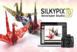 Silkypix Developer Studio FUJIFILM 9