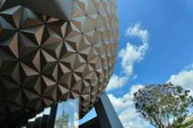 Spaceship Earth 2020