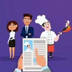 Want to Recruit or Hire Restaurant Staff?